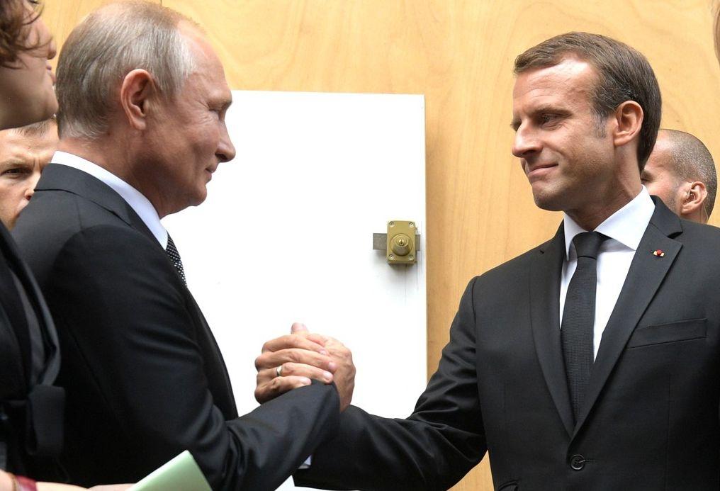 Femeie rusa intalnire Paris
