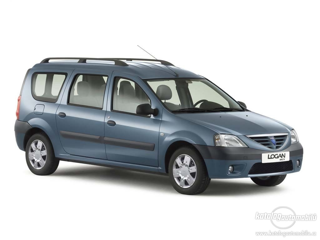Cat costa Dacia Logan MCV in Marea Britanie | Mobile