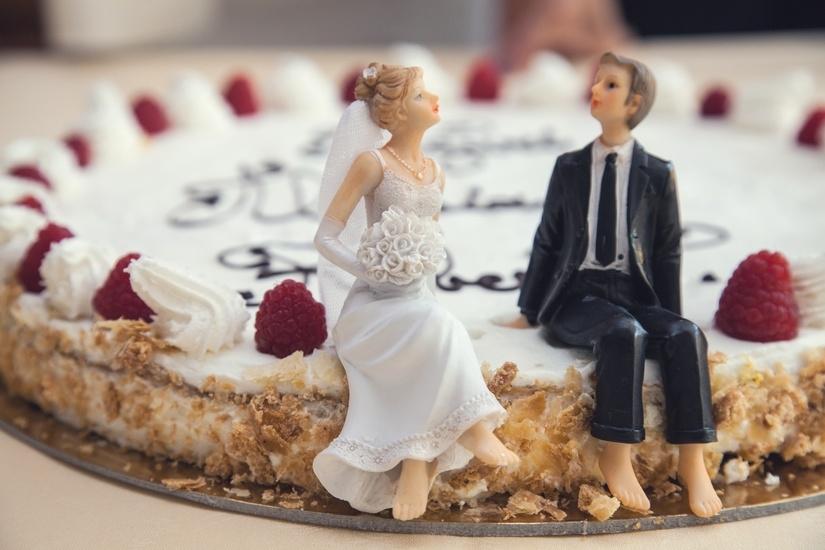"""Cel mai neasteptat divort din istorie? """"Ne vom vedea si cu altii: porci, broaste..."""""""