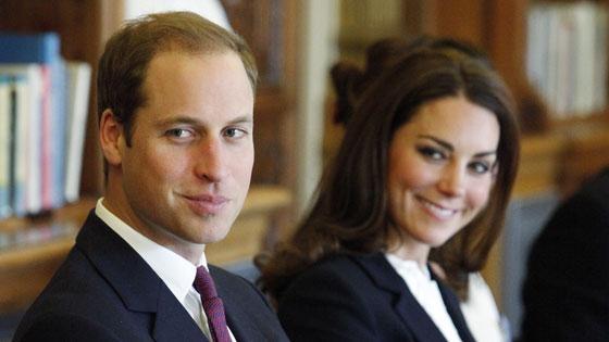 Printesa Charlotte, fiica lui William si Kate, botezata duminica - cine e marele absent