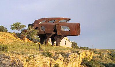 Casa Nautilus