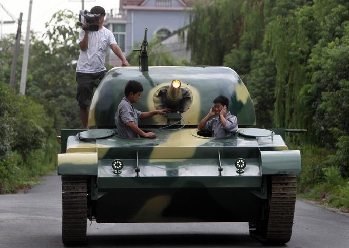 tanc 7