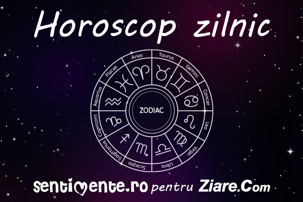 Horoscop zilnic. Vineri, 24 septembrie