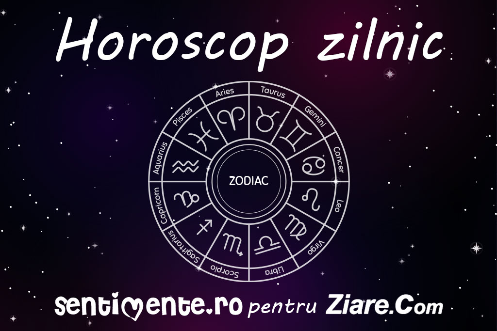 Horoscop zilnic. Marți, 28 septembrie