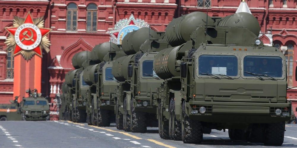 Armele Rusiei creeaza dureri de cap Statelor Unite. Washingtonul cauta parteneri pentru a contracara China