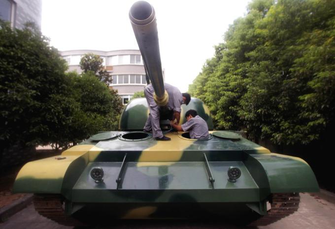 tanc 3