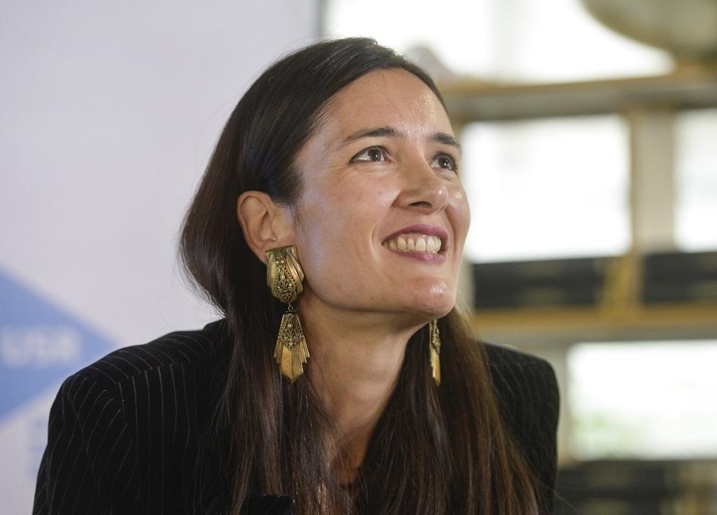 Clotilde Armand regretă contractul cu Bechtel  |Clotilde Armand