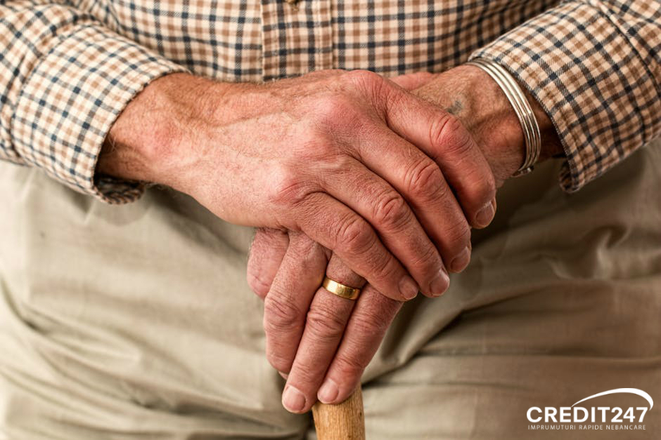 cum câștigi bani la pensionare