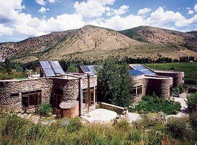 Casa din munte