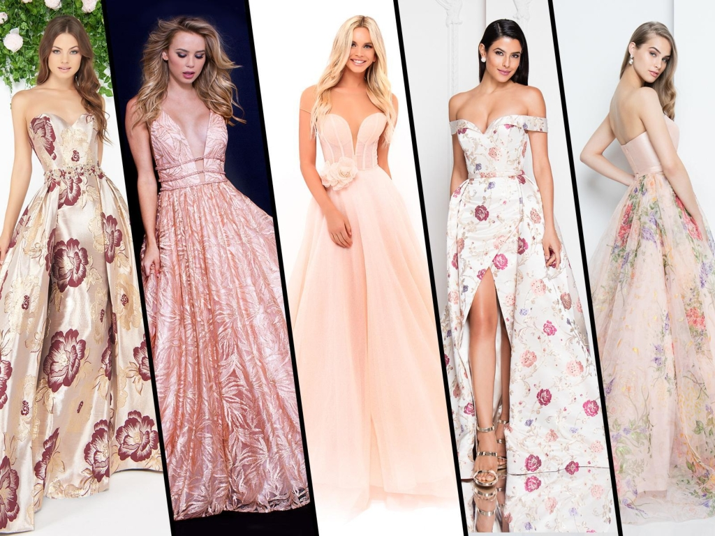 Guide the most popular prom dresses in 2018 – Tech2