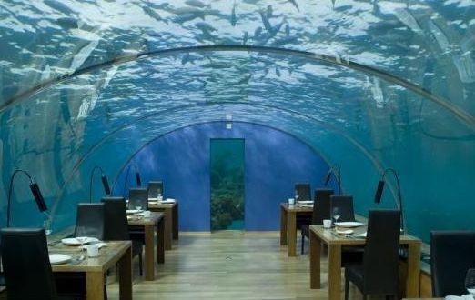 Cele mai ciudate hoteluri din lume