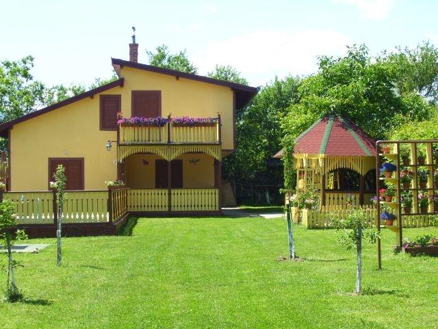 Vrei sa iti cumperi o casa de vacanta vezi cat a afectat for Casa la tara ieftina