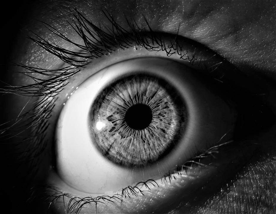 transplant de cornee și vedere
