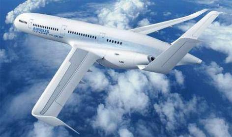 aeronave concept 2