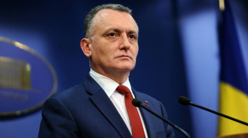 """Sorin Cîmpeanu solicită să-i fie verificată teza de doctorat. """"Poate exemplul va fi preluat şi de către alţi lideri din domeniul învăţământului superior"""""""