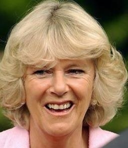 Camilla Parker-Bowles - Fan club alb…