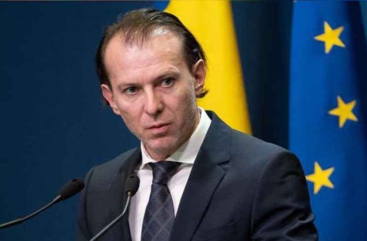 """Florin Citu, dupa imbunatatirea ratingului de tara: """"Eroii din economia romaneasca sunt companiile private, antreprenorii"""""""