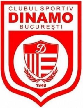 Dinamo isi schimba emblema - Iata cum va arata   Mobile