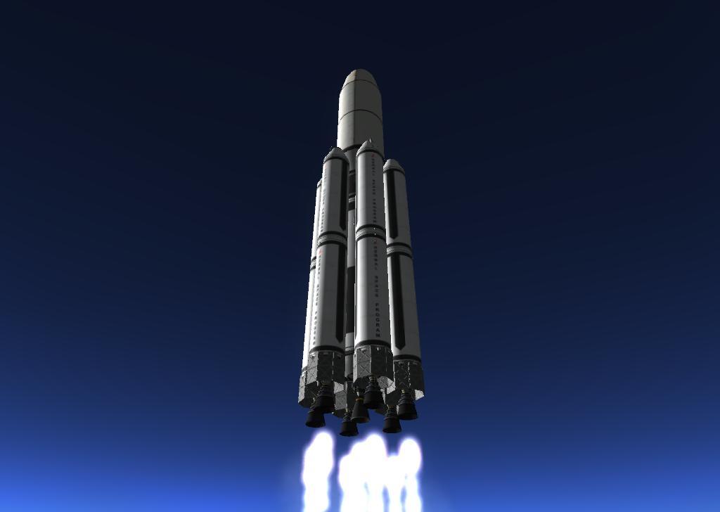 Image result for lansare racheta