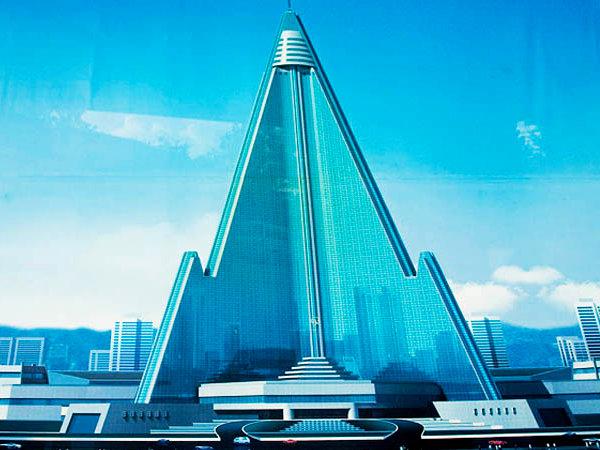 Cele mai trasnite constructii din lume (Galerie foto)