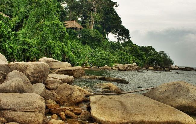 vacanta Bintan