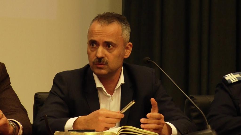 Chestorul Eduard Miritescu a fost numit interimar la comanda Politiei Romane | Mobile