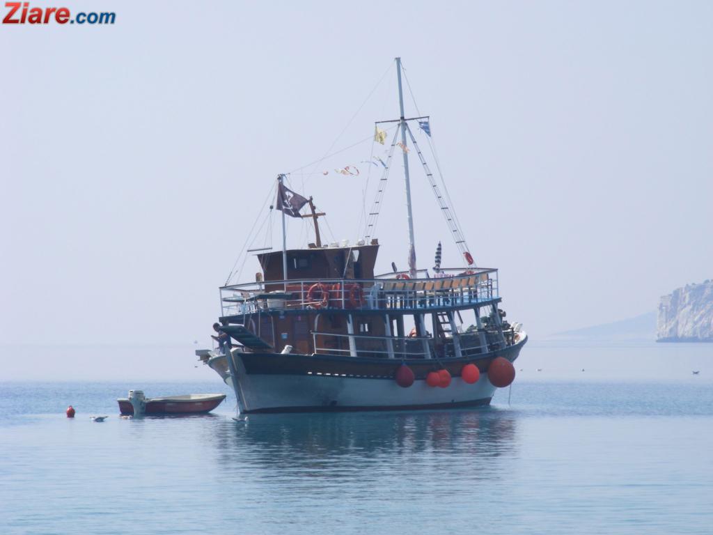 Sufletele ratacite pe Marea Neagra: Soarta imigrantilor care patrund ilegal in Romania