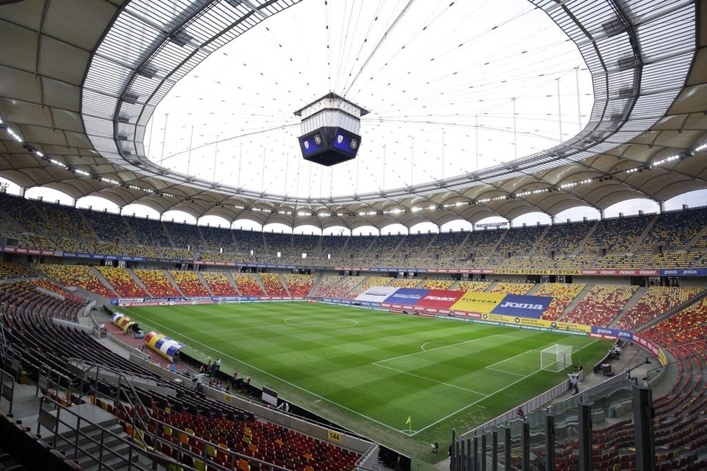 Meciul zilei de la EURO 2020 se joaca la Bucuresti.: Ucraina - Austria, partida decisiva pentru calificarea in optimi LIVE 19:00