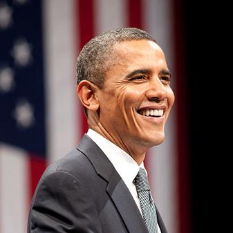 Barack Obama, lasat masca de... o fetita cu acces de furie chiar la Casa Alba